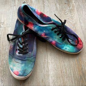 VANS | Tie Dye Size 8.5 Shoes